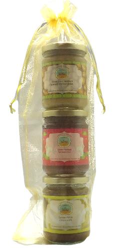 Triple spread moshav Israeli-kosher-food-online-store-geneva-switzerland